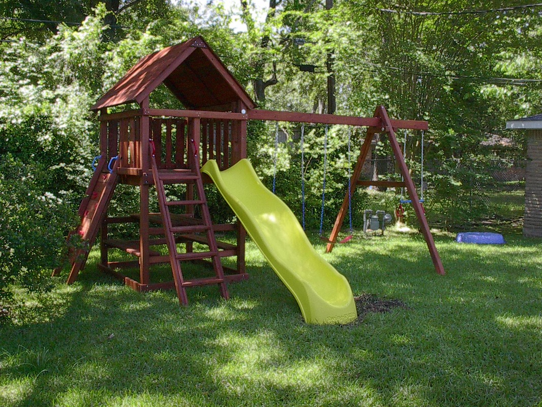 Playset Product Reviews