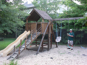 Make an informed decision with our playset consultation service.